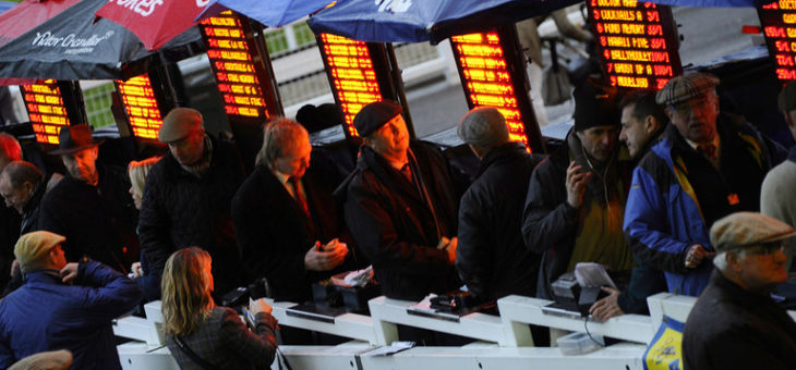 Bookmakers Who Don't Pay Up: Check Them Out Online First