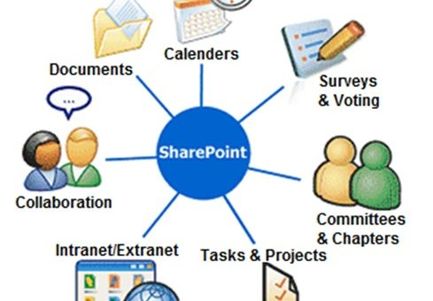 Using Sharepoint To Spy On Your Colleagues